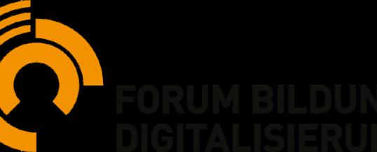 Schuster initiiert Forum Bildung Digitalisierung