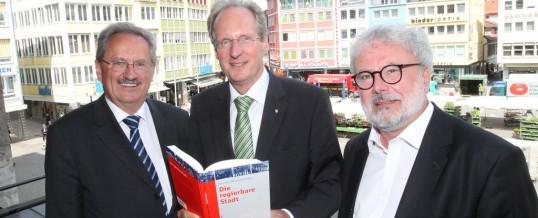 """Bucherscheinung: """"Die regierbare Stadt"""""""